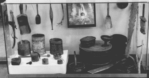viktige kjennetegn ved samisk kultur
